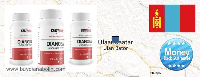 Where to Buy Dianabol online Ulan Bator, Mongolia