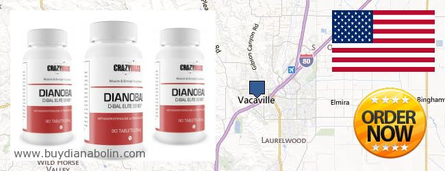 Where to Buy Dianabol online Vacaville CA, United States