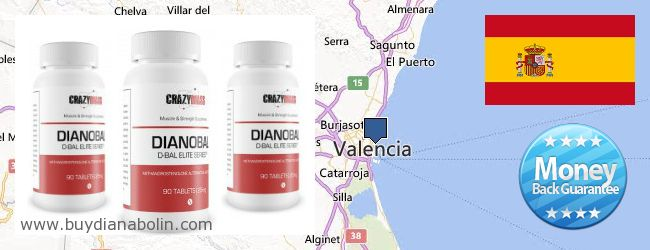 Where to Buy Dianabol online Valencia, Spain