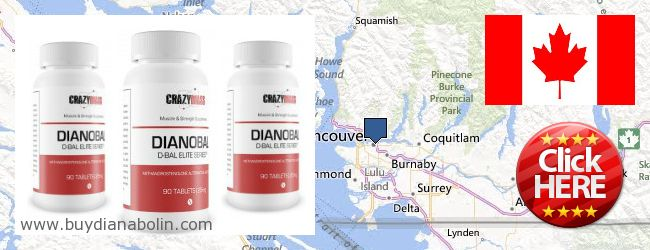 Where to Buy Dianabol online Vancouver BC, Canada