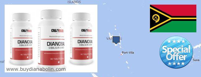 Where to Buy Dianabol online Vanuatu