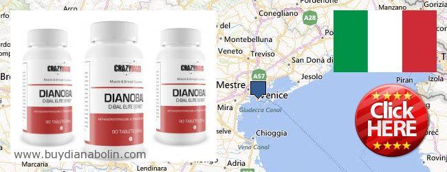 Where to Buy Dianabol online Veneto (Venetio), Italy