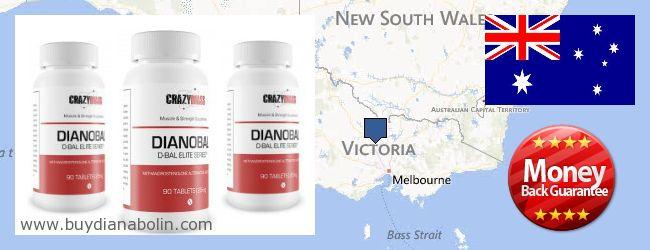 Where to Buy Dianabol online Victoria, Australia