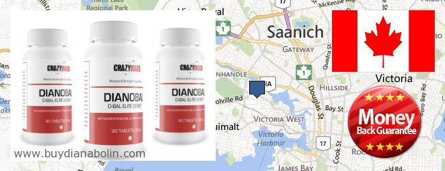 Where to Buy Dianabol online Victoria BC, Canada