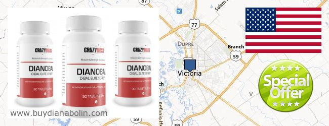 Where to Buy Dianabol online Victoria TX, United States