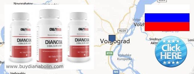 Where to Buy Dianabol online Volgograd, Russia