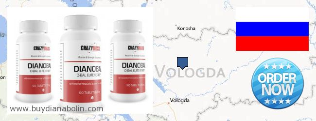 Where to Buy Dianabol online Vologodskaya oblast, Russia