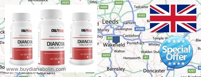 Where to Buy Dianabol online Wakefield, United Kingdom