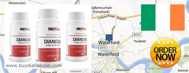 Where to Buy Dianabol online Waterford, Ireland