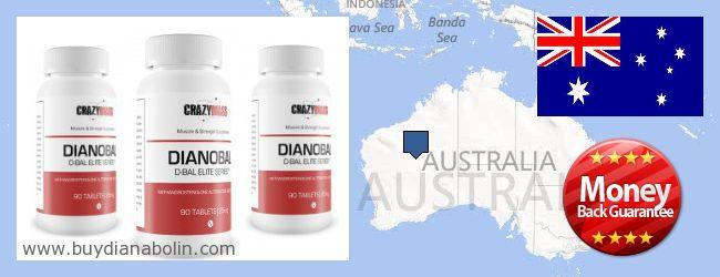 Where to Buy Dianabol online Western Australia, Australia