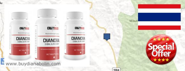 Where to Buy Dianabol online Western, Thailand