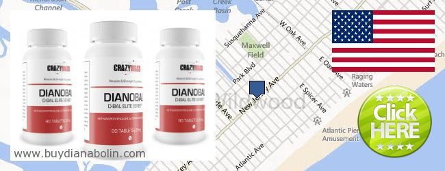 Where to Buy Dianabol online Wildwood (- Cape May - Villas) NJ, United States