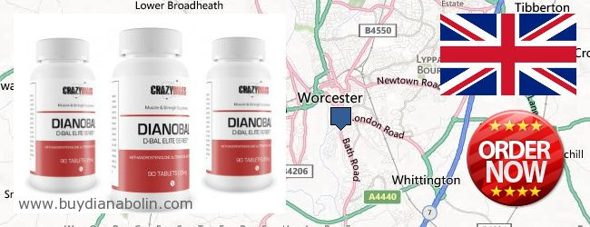 Where to Buy Dianabol online Worcester, United Kingdom