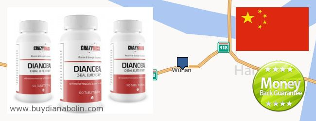 Where to Buy Dianabol online Wuhan, China