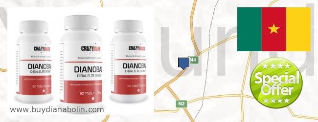 Where to Buy Dianabol online Yaoundé, Cameroon