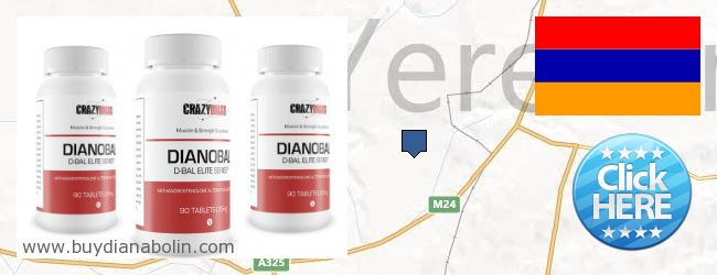 Where to Buy Dianabol online Yerevan, Armenia
