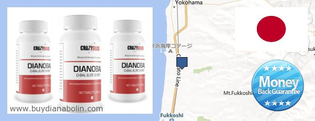Where to Buy Dianabol online Yokohama, Japan
