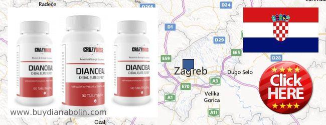 Where to Buy Dianabol online Zagreb, Croatia