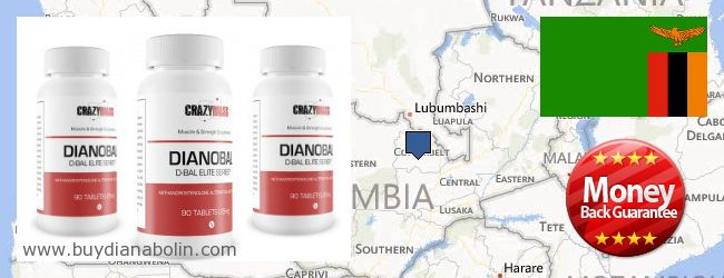 Where to Buy Dianabol online Zambia
