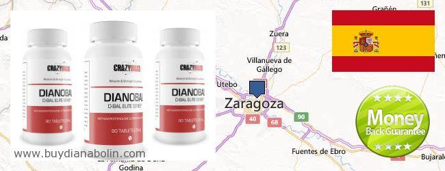 Where to Buy Dianabol online Zaragoza, Spain