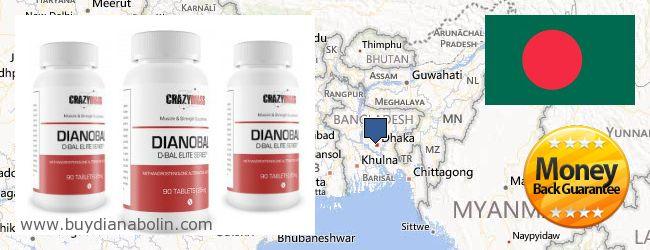 Onde Comprar Dianabol on-line Bangladesh