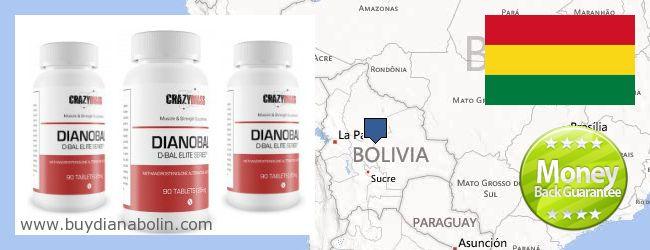Onde Comprar Dianabol on-line Bolivia
