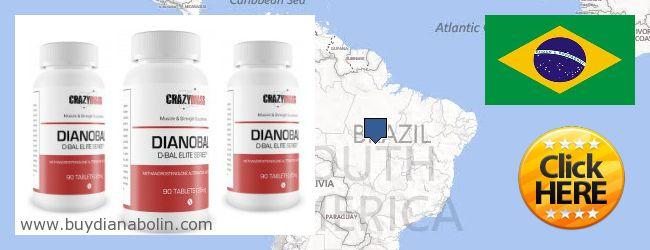 Onde Comprar Dianabol on-line Brazil