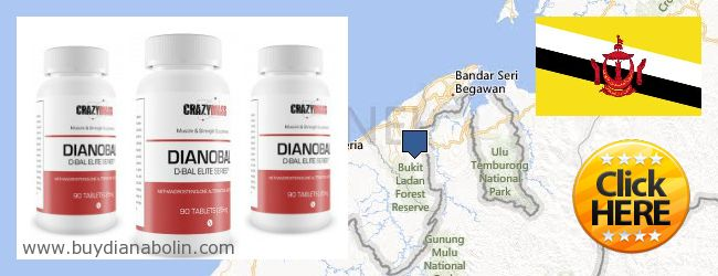 Onde Comprar Dianabol on-line Brunei