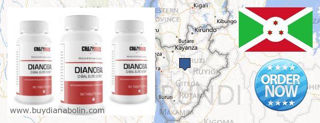 Onde Comprar Dianabol on-line Burundi