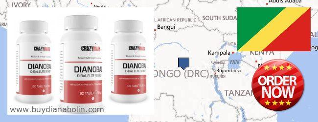 Onde Comprar Dianabol on-line Congo