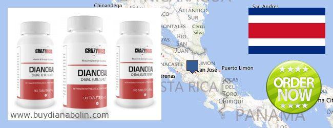 Onde Comprar Dianabol on-line Costa Rica
