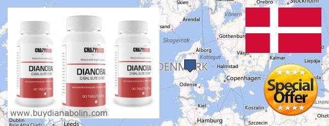 Onde Comprar Dianabol on-line Denmark