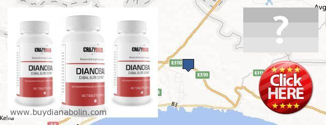 Onde Comprar Dianabol on-line Dhekelia