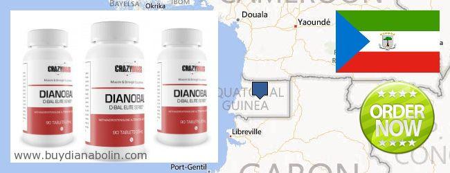 Onde Comprar Dianabol on-line Equatorial Guinea