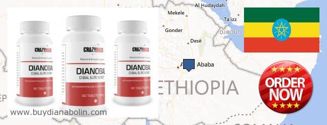 Onde Comprar Dianabol on-line Ethiopia