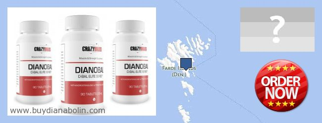 Onde Comprar Dianabol on-line Faroe Islands