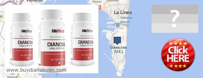 Onde Comprar Dianabol on-line Gibraltar