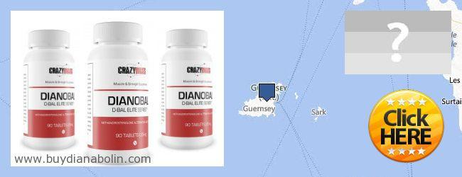 Onde Comprar Dianabol on-line Guernsey