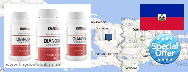 Onde Comprar Dianabol on-line Haiti