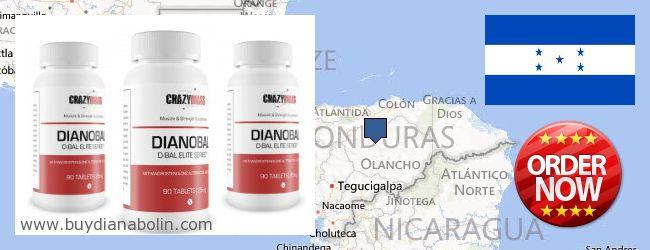 Onde Comprar Dianabol on-line Honduras