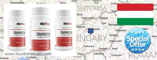 Onde Comprar Dianabol on-line Hungary