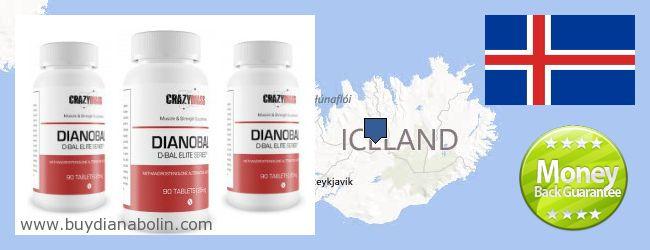 Onde Comprar Dianabol on-line Iceland