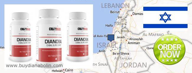 Onde Comprar Dianabol on-line Israel