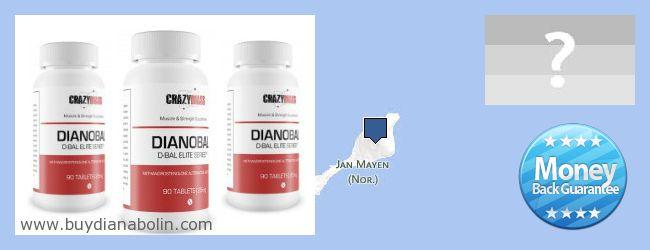 Onde Comprar Dianabol on-line Jan Mayen