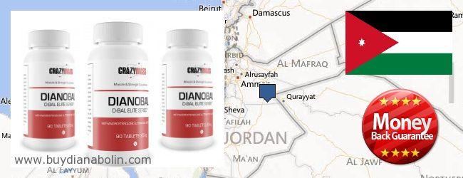 Onde Comprar Dianabol on-line Jordan