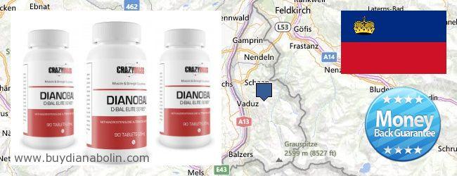 Onde Comprar Dianabol on-line Liechtenstein