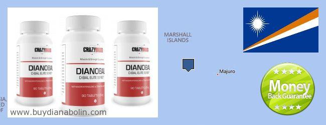 Onde Comprar Dianabol on-line Marshall Islands