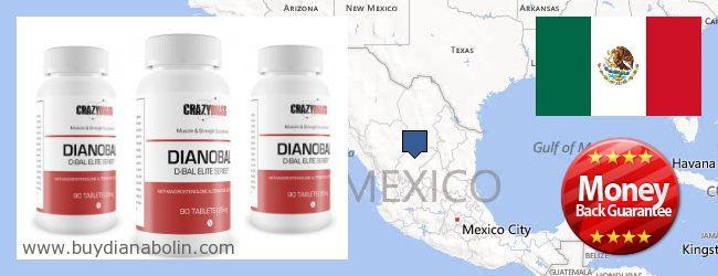 Onde Comprar Dianabol on-line Mexico