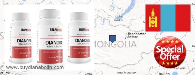 Onde Comprar Dianabol on-line Mongolia