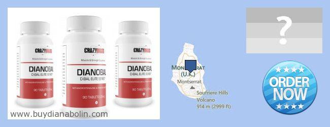 Onde Comprar Dianabol on-line Montserrat
